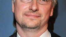 Glen Mazzara Replaces Frank Darabont as Walking Dead Showrunner