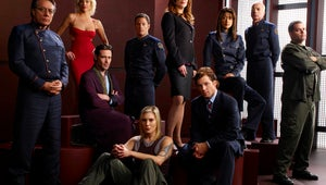 Battlestar Galactica Stars Revisit the Show's Greatest Lessons