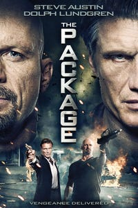 The Package as Tommy Wick