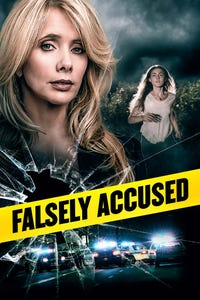 Falsely Accused as Beth