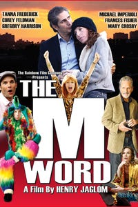 The M Word as Benny Becker