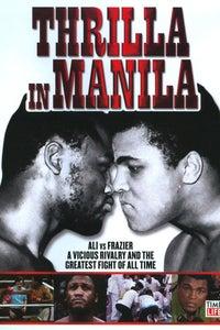 Ali's Greatest Fights: Thrilla in Manilla - Ali vs. Frazier III, 1975