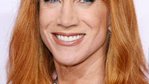 Bravo! Kathy Griffin Lands More D-List, A-List Gigs