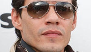 Marc Anthony on Split from Jennifer Lopez: This Is Not a Funeral
