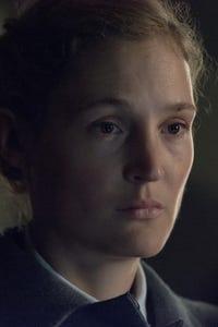 Vicky Krieps as Alma