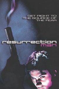 Resurrection Man as Darkie Larche