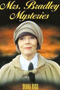 The Mrs. Bradley Mysteries as Adela Bradley