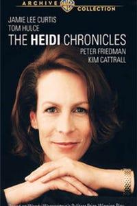 The Heidi Chronicles as Susan Johnston