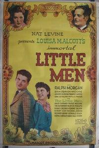 Little Men as Dolly