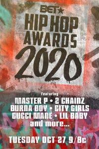 2020 Hip Hop Awards
