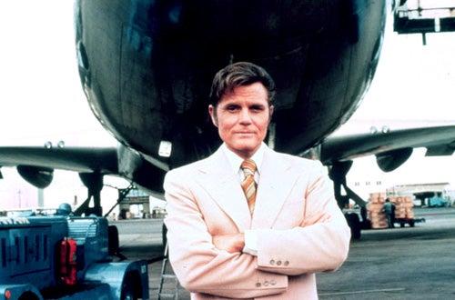 Hawaii Five-O - Jack Lord as Det. Steve McGarrett