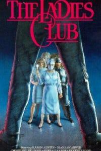 The Ladies Club as Ed Bricker