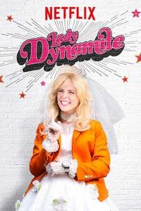 Lady Dynamite as Shane