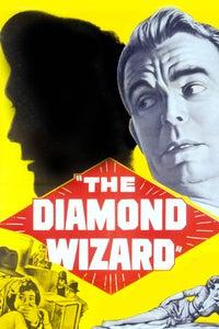 The Diamond Wizard as Yeo