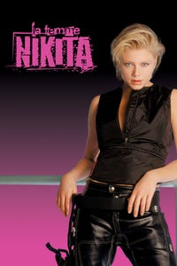 La Femme Nikita as Chernov
