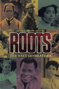 Roots: The Next Generations as Mrs. Warner