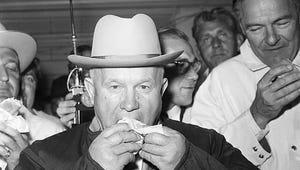 Video: Nikita Khrushchev is Back in PBS's Cold War Roadshow