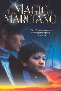 The Magic of Marciano as Katie