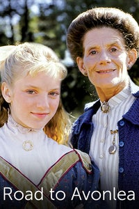 Road to Avonlea as Lady Blackwell