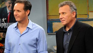 Is The Paul Reiser Show Dead After Two Episodes?
