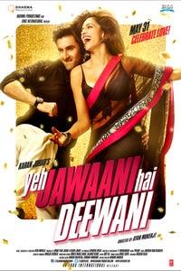 Yeh Jawaani Hai Deewani as Riana