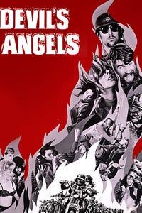 Devil's Angels as Cody