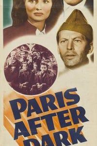 Paris After Dark as Michel