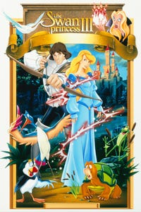 Swan Princess: Mystery of the Enchanted Treasure as Jean-Bob