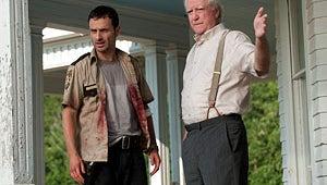 Greg Nicotero on The Walking Dead Webisodes