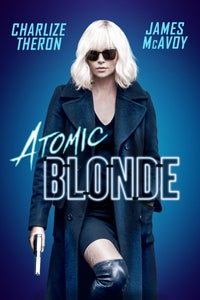 Atomic Blonde as Watchmaker