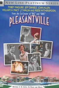 Pleasantville as Basketball Hero