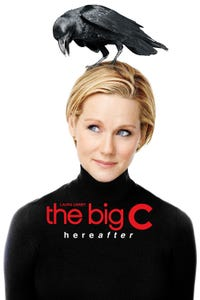 The Big C as Sean
