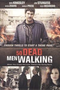 Fifty Dead Men Walking as Fergus