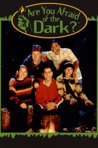 Are You Afraid of the Dark? as Kristin