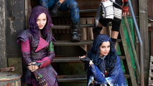 Meet the Next Generation of Evil in the First Trailer for Disney's Descendants