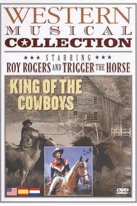 King of the Cowboys as Dave Mason