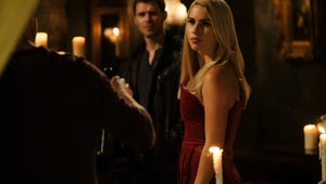 The Originals: The Mikaelsons Take a Stroll Down Memory Lane