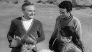 Lost in Space, Season 1 Episode 11 image