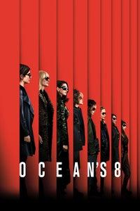 Ocean's Eight as Constance