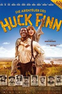 Die Abenteuer des Huck Finn as Tom Sawyer