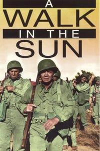 A Walk in the Sun as Sgt. Hoskins