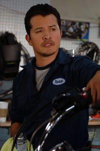 Michael Esparza as Gilberto