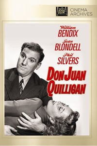 Don Juan Quilligan as Court Clerk