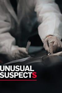 Unusual Suspects as Detective Chris Elvert