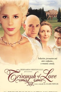 The Triumph of Love as Leontine