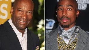 John Singleton to Direct Tupac Shakur Biopic After All