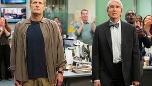Did The Newsroom Save Its Best Season for Last?