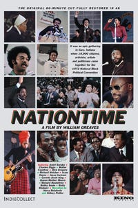 Nationtime as Self - Narrator