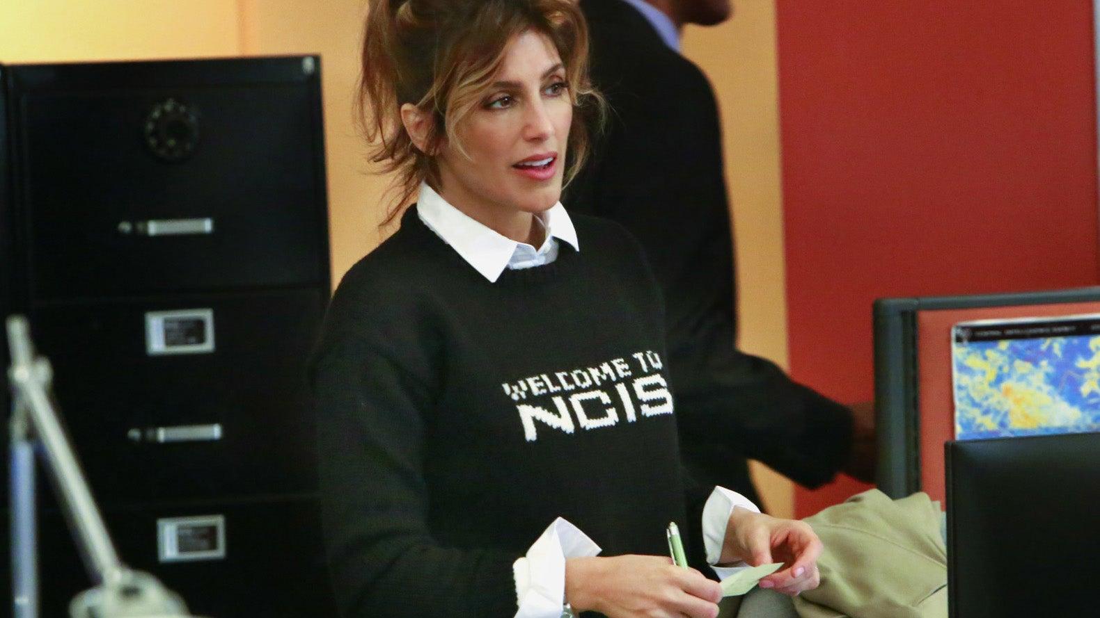 Jennifer Esposito, NCIS