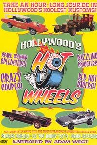Hollywood's Hot Wheels